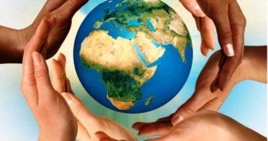 Tek İsteğim Tüm Dünyada Barış